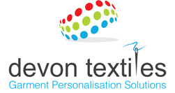 Devon Textiles - Garment Personalisation Solutions - Custom Printed and Embroided Clothing and Accessories